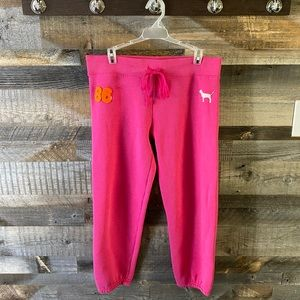 PINK Victoria's Secret Sweatpants